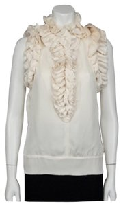 Robert Rodriguez Top Ivory