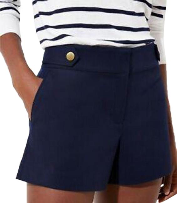 Item - Blue Riviera The Marisa Fit Shorts Size 4 (S, 27)