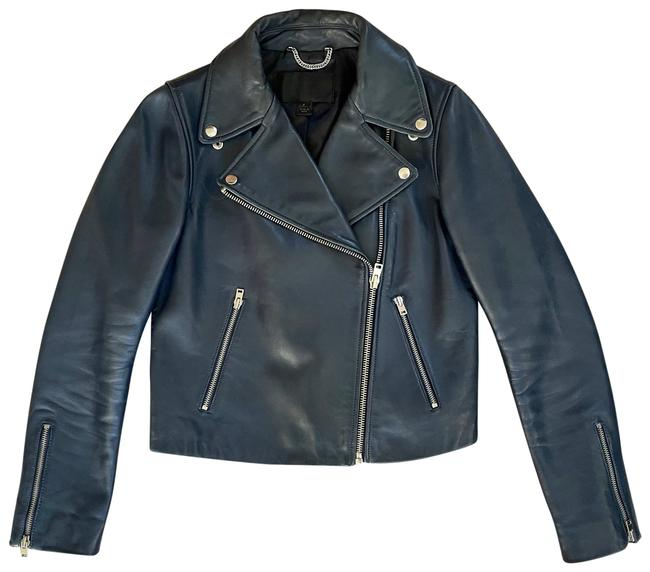 Item - Navy Collection Jacket Size 4 (S)