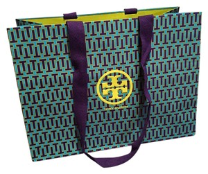 Tory Burch Brand New Shopping Bag - Medium