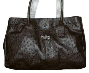 Furla Tote in Coffee Brown