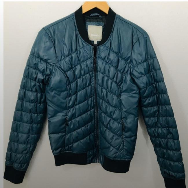 Item - Teal Unknown Coat Size 8 (M)