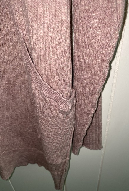 Free People Dusty Rose Fp Beach Button-down Top Size 16 (XL, Plus 0x) Free People Dusty Rose Fp Beach Button-down Top Size 16 (XL, Plus 0x) Image 7