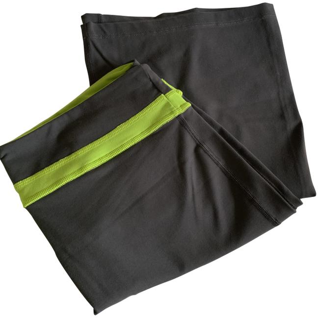 Item - Green/Gray Activewear Bottoms Size 8 (M, 29, 30)