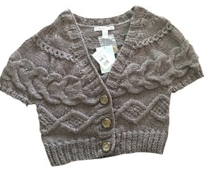 Love by Design Wool Cableknit Sweater