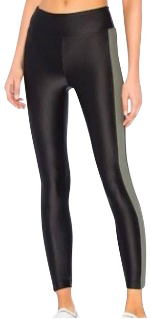 Item - Black Dynamic Duo Energy In / Agave Activewear Bottoms Size 8 (M, 29, 30)