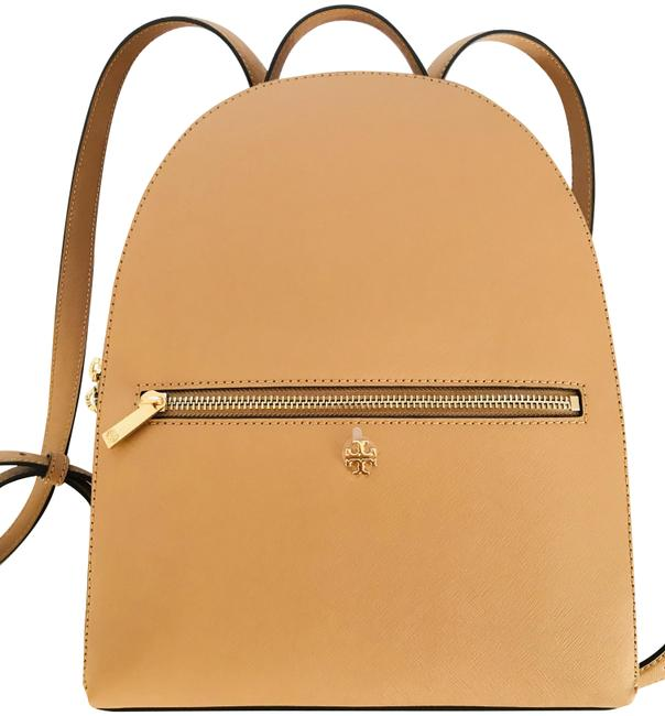 Item - Backpack Emerson Brown Leather Cross Body Bag
