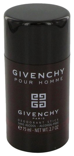 Givenchy Givenchy (Purple Box) By Givenchy Deodorant Stick 2.5 Oz