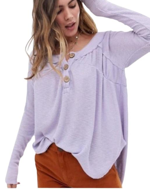 Item - Thermal Must Have Henley M Tunic Size 8 (M)