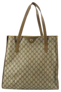 Gucci Tote in Monogram