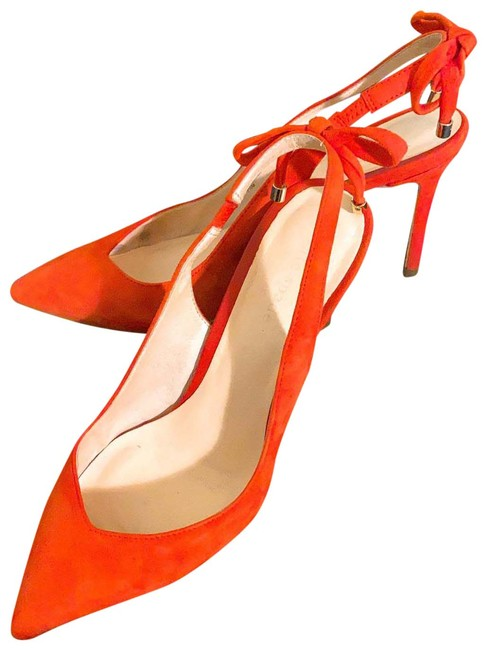 Item - Red The Most Loved Pumps Size US 7.5 Regular (M, B)