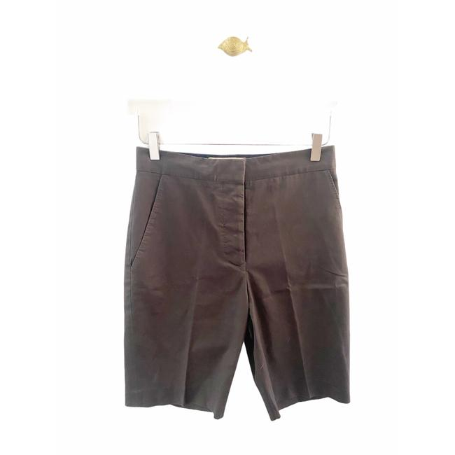 Item - Brown Chino Shorts Size 4 (S, 27)
