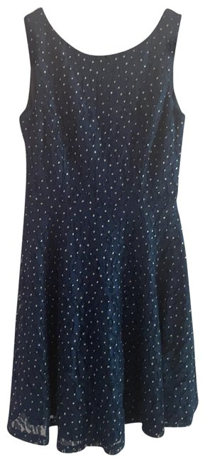 Item - Night Out Short Cocktail Dress Size 4 (S)