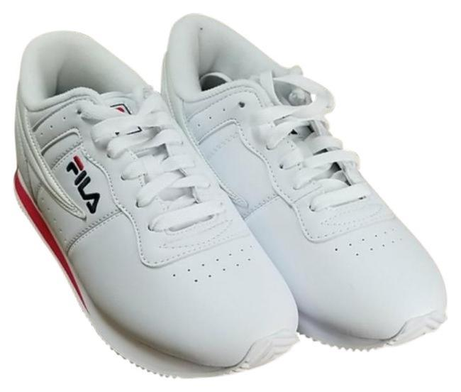 Item - White Women's Machu Casual Sneakers From Finish Line Boots/Booties Size US 8.5 Regular (M, B)