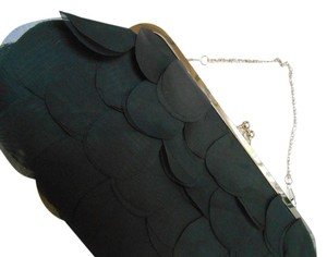 Bijoux Terner Evening Prom Purse Black Clutch