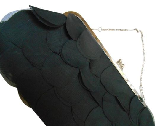Preload https://item4.tradesy.com/images/bijoux-terner-satin-with-scales-evening-black-polyester-clutch-2926738-0-0.jpg?width=440&height=440