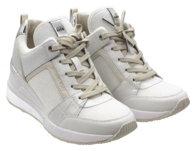 Item - Silver Georgie Trainer Extreme Sneakers Women's Boots/Booties Size US 6 Regular (M, B)