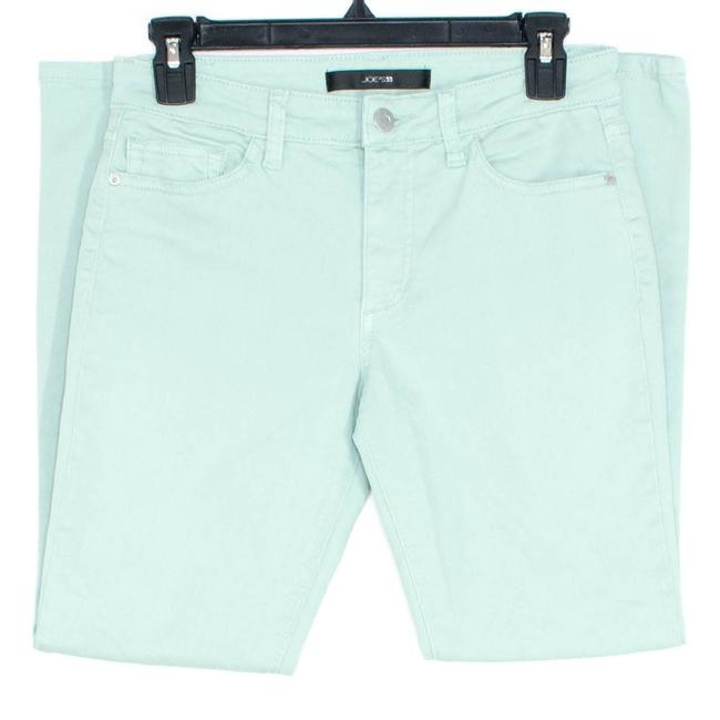 Item - Ankle Mint Iw Skinny Jeans Size 27 (4, S)