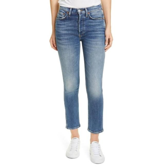 Item - Blue Re/Done 50s Cigarette Skinny Jeans Size 25 (2, XS)