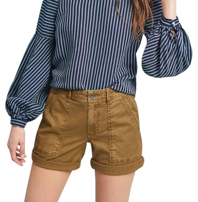 Item - Brown The Wanderer 26 Shorts Size 2 (XS, 26)
