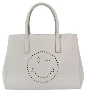 OTHERS Satchel in Gray