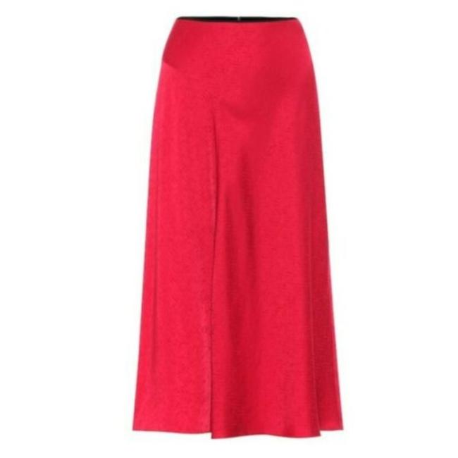 Item - Red - Skirt Size 8 (M, 29, 30)