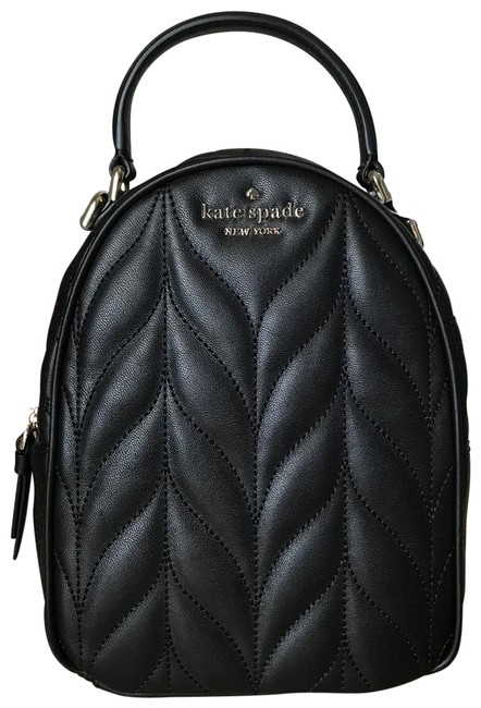 Item - Briar Lane Quilted Mini Convertible Backpack