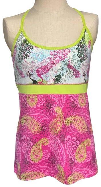 Item - Pink Athletic Activewear Top Size 12 (L)