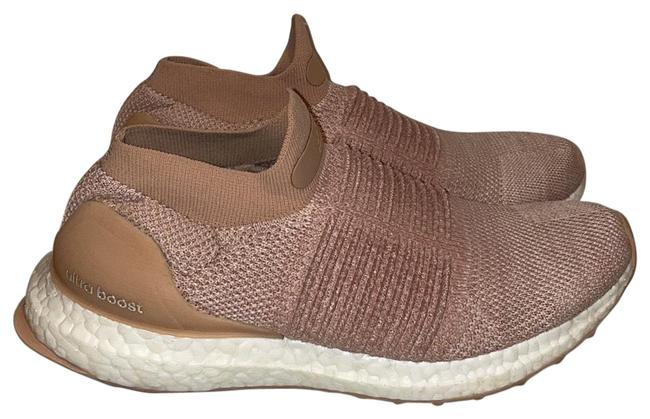 Item - Nude Limited Edition Ultra Boost Sneakers Size US 6 Regular (M, B)
