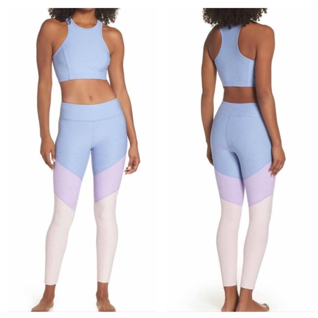 Item - Blue New Springs Color Block Activewear Bottoms Size 0 (XS, 25)