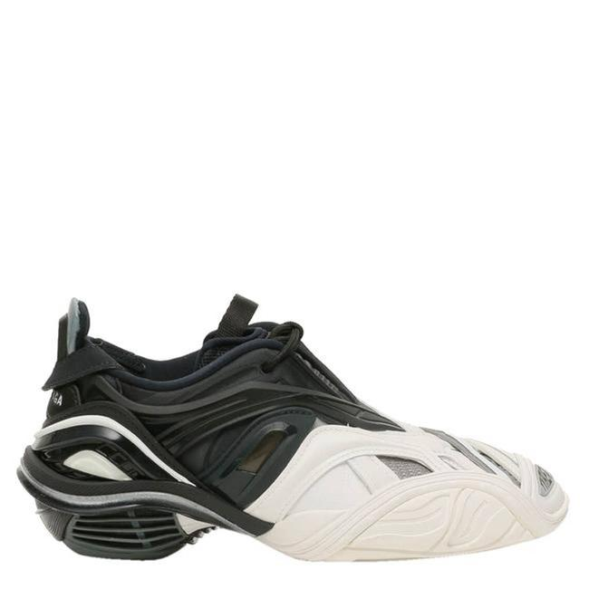 Item - Black and White Tyrex Sneakers Size EU 41 (Approx. US 11) Regular (M, B)
