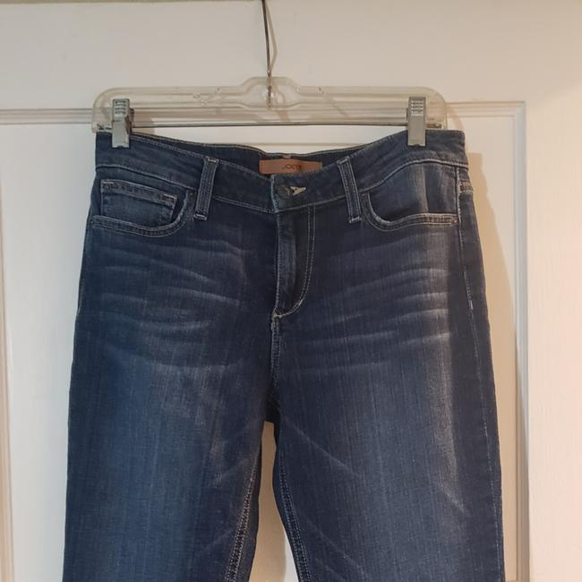 Item - Blue Medium Wash The Olivia Relaxed Fit Jeans Size 29 (6, M)