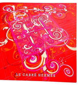 Herms Hermes Scarf Catalog - Spring/Summer 2010
