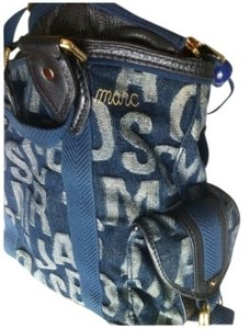 Marc by Marc Jacobs Tote in denim