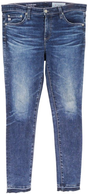 Item - 10 Year Heirloom The Legging Ankle - Super Ankle Skinny Jeans Size 28 (4, S)