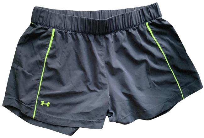 Item - Gray & Green Athletic Activewear Bottoms Size 8 (M, 29, 30)