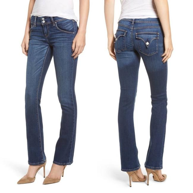 Item - Blue Baby Boot Cut Jeans Size 25 (2, XS)