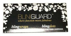 Bling Guard Bling Guards to hold jewelry in place- Set of ring and earring holders