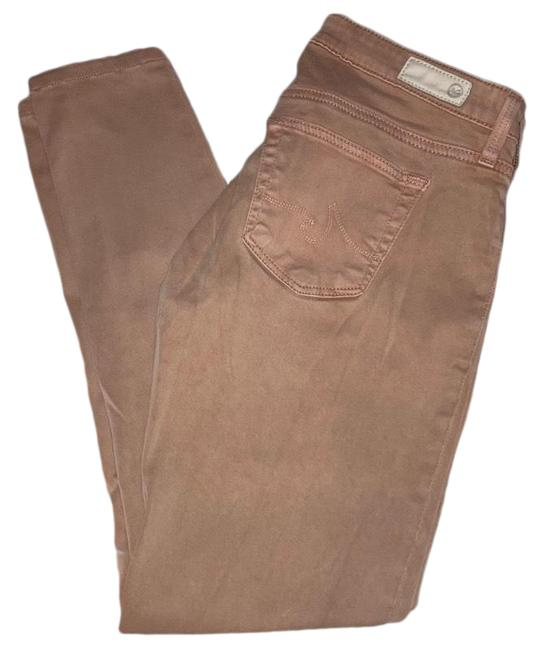 Item - The Legging Ankle Skinny Jeans Size 0 (XS, 25)