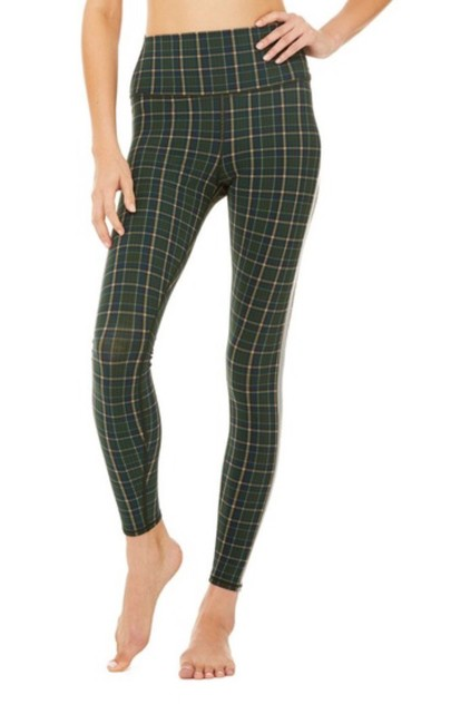 Item - Green Yoga Women's Occasion Activewear Bottoms Size 6 (S)