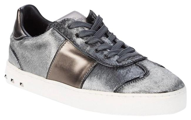 Item - Silver Nw2s0e19 Sneakers Size EU 39 (Approx. US 9) Regular (M, B)