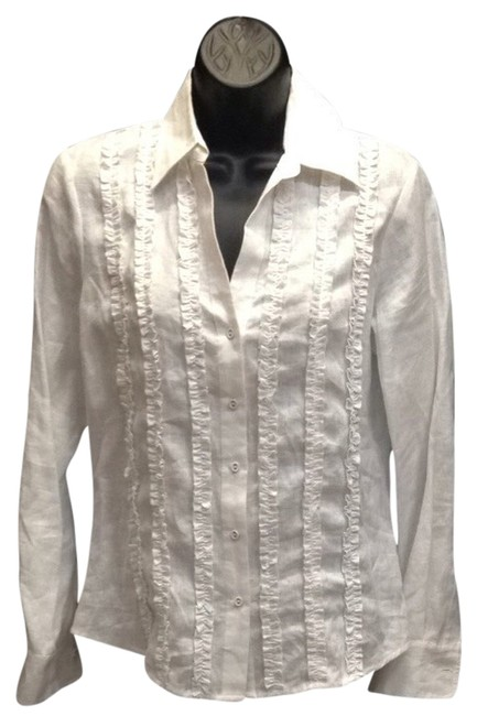 Preload https://item4.tradesy.com/images/saint-tropez-west-button-down-top-size-6-s-2929738-0-0.jpg?width=400&height=650