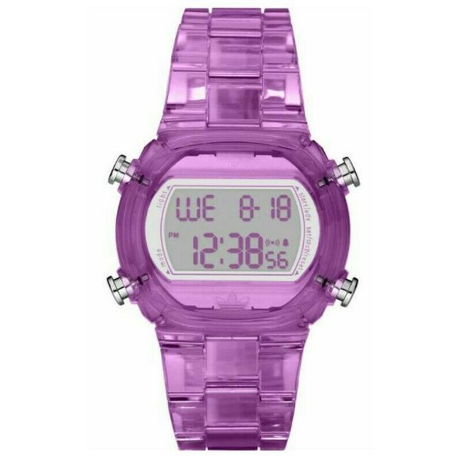 Item - Purple Color Adh6506 Without_box Watch