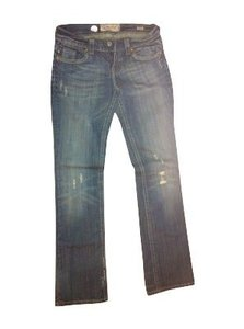 MEK DNM Relaxed Fit Jeans