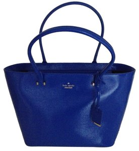 Kate Spade Tote in Orbit Blue