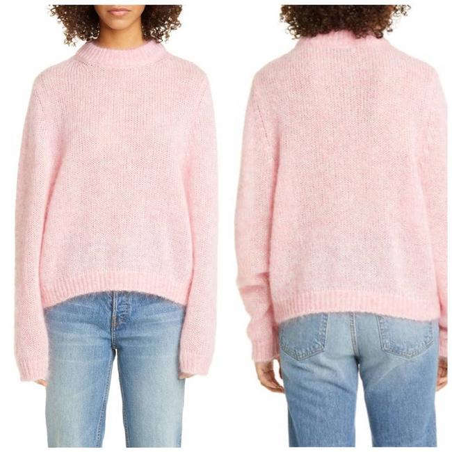Item - Mohair Size 42 Lrg New Pink Sweater