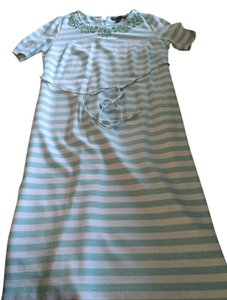 A Pea In The Pod Pea in the pod spring/ summer maternity dress