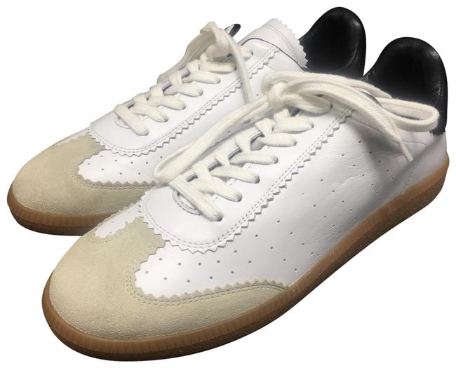 Item - White Bryce Sneakers Size EU 41 (Approx. US 11) Regular (M, B)