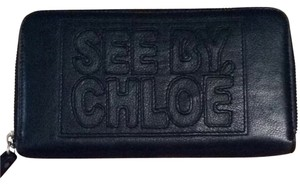 See by Chlo See By Chloe Leather Wallet