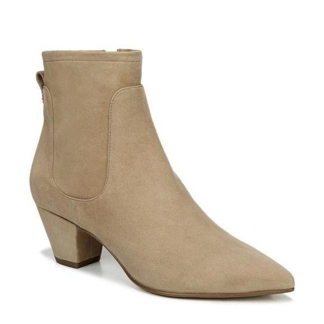 Item - Sand Karlee Caramel Suede Ankle Boots/Booties Size US 8 Regular (M, B)